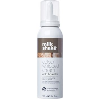 milk_shake colour whipped cream cold brunette 100 ml