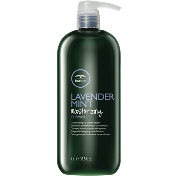 Paul Mitchell Tea Tree Lavender Mint Moisturizing Cowash 1000 ml - Conditioner