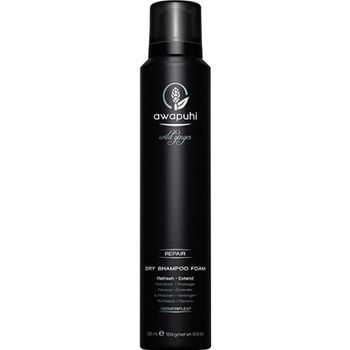 Paul Mitchell Awapuhi Wild Ginger Repair Dry Shampoo Foam 195 ml