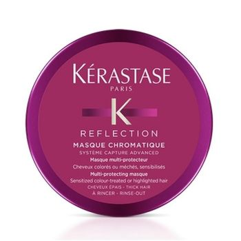 Kerastase Reflection Masque Chromatique feines Haar 75ml - Reisegröße