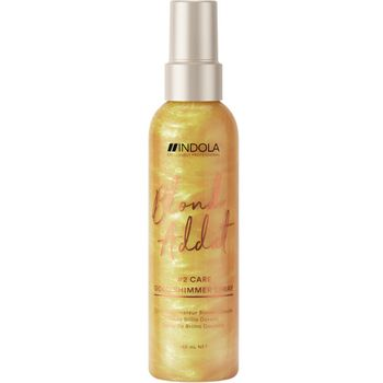 Indola Blond Addict Gold Shimmer Spray 150 ml