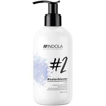 Indola Colorblaster Lark - Silbergrau 300 ml