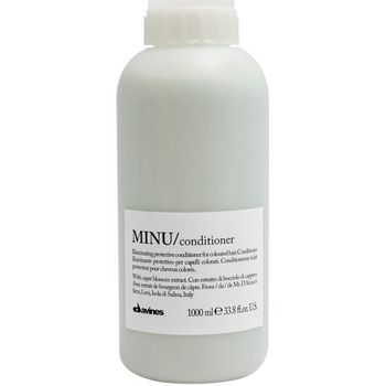 Davines Essential Haircare Minu Conditioner 1000 ml + Pumpe