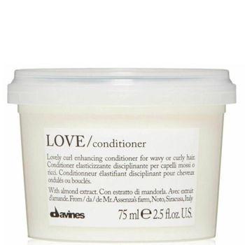 Davines Essential Haircare Love Curl Conditioner 75 ml