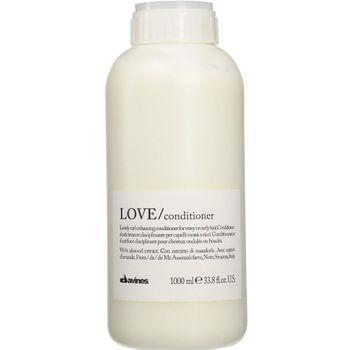 Davines Essential Haircare Love Curl Conditioner 1000 ml + Pumpe
