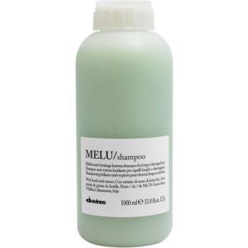 Davines Essential Haircare Melu Shampoo 1000 ml + Pumpe