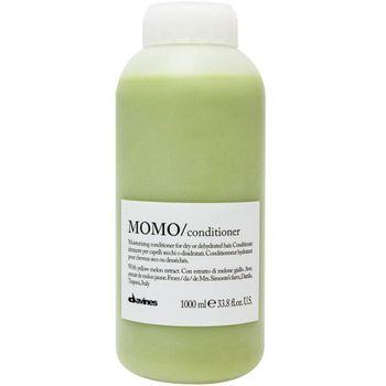 Davines Essential Haircare Momo Conditioner 1000 ml + Pumpe