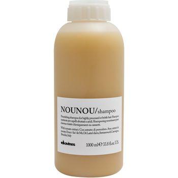 Davines Essential Haircare Nounou Shampoo 1000 ml + Pumpe