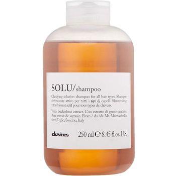 Davines Essential Haircare Solu Shampoo 250 ml