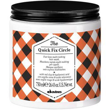 Davines The Quick Fix Circle 750 ml