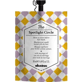 Davines Spotlight Circle 50 ml