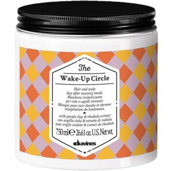 Davines Wake-Up Circle 750 ml