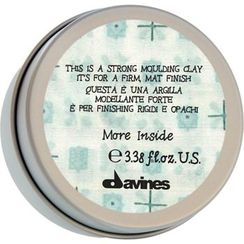 Davines Strong Moulding Clay 75 ml
