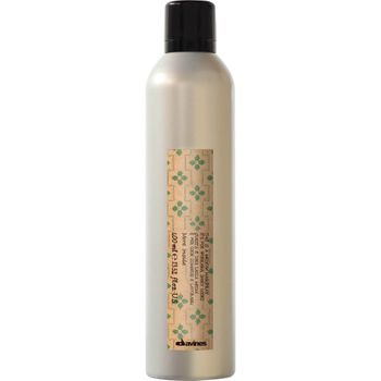 Davines Medium Hold Hairspray 400 ml