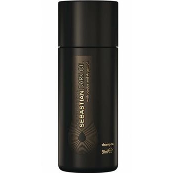 Sebastian Dark Oil Shampoo 50 ml
