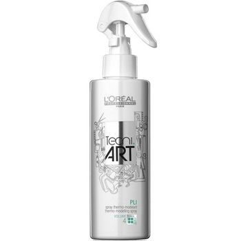 Loreal Styling Tecni.Art Volume Pli Thermo Spray Festiger 190ml