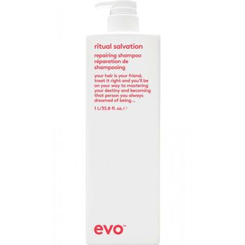 Evo Ritual Salvation Repairing Shampoo 1000 ml
