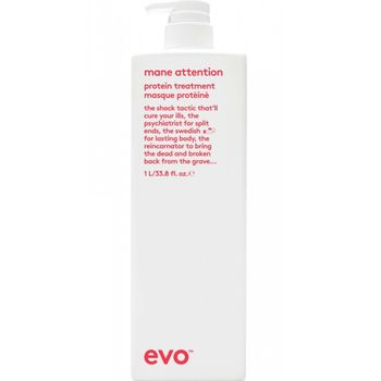 Evo Ritual Mane Attention Protein Treatment 1000 ml