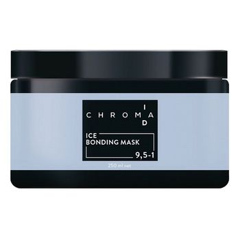 Schwarzkopf Chroma ID Bonding Color Mask 9,5-1 - 250ml
