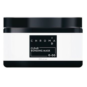 Schwarzkopf Chroma ID Bonding Color Mask Clear 0-00 - 500ml