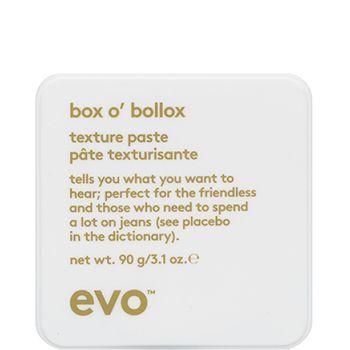 Evo Style Box o´Bollox Texture Paste 90 g