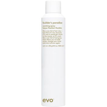 Evo Style Builders Paradise Working Spray 300 ml