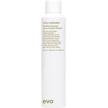 Evo Style Miss Malleable Flexible Hairspray 300 ml