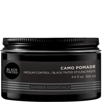 Redken Brews Camo Pomade 100 ml – Bild 1