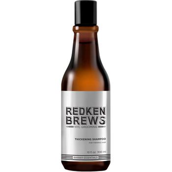 Redken Brews Thickening Shampo 300 ml
