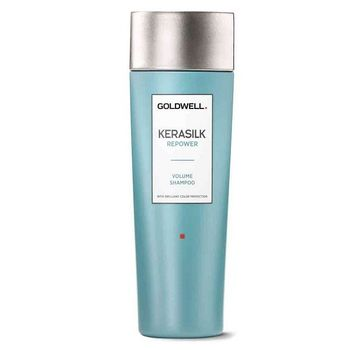Goldwell Kerasilk Repower Geschenkset - Shampoo 250 ml + Conditioner 150 ml + Texturizing Finish Spray 75 ml – Bild 2
