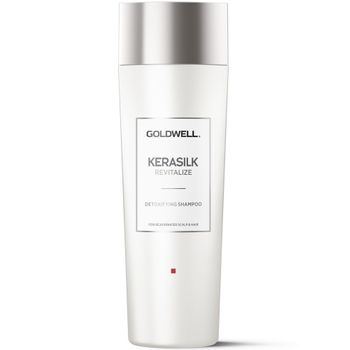 Goldwell Kerasilk Revitalize Geschenkset - Shampoo 250 ml + Serum 100 ml + Texturizing Finish Spray 75 ml – Bild 2