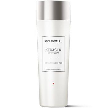 Goldwell Kerasilk Revitalize Geschenkset - Shampoo 250 ml + Serum 100 ml + Texturizing Finish Spray 75 ml – Bild 2