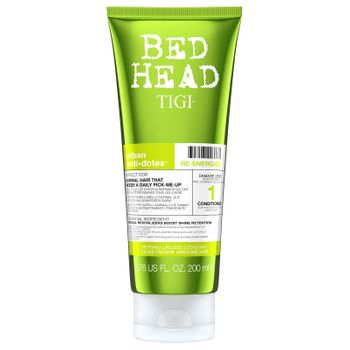 Tigi Bed Head Urban anti+dotes Re-Energize Geschenkset - Shampoo 250 ml + Conditioner 200 ml – Bild 3