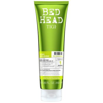 Tigi Bed Head Urban anti+dotes Re-Energize Geschenkset - Shampoo 250 ml + Conditioner 200 ml – Bild 2