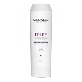 Goldwell Dualsenses Color Brilliance Conditioner 50ml