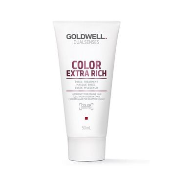 Goldwell Dualsenses Color Extra Rich 60sec Treatment 50ml