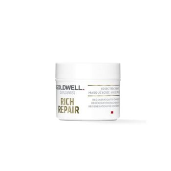 Goldwell Dualsenses Rich Repair 60sec Treatment 50ml