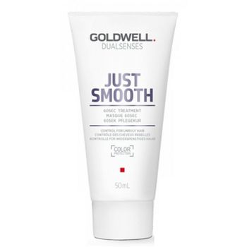 Goldwell Dualsenses Just Smooth 60sec Treatment 50ml