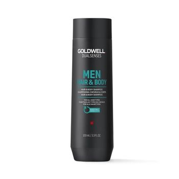 Goldwell Dualsenses For Men Hair & Body Shampoo 100ml