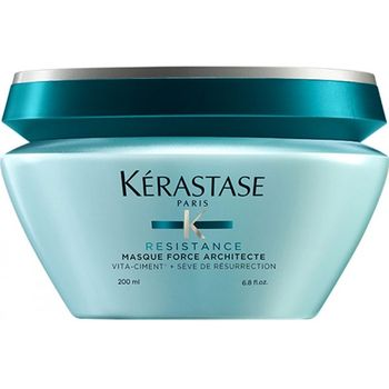 Kerastase Spring Coffret Resistance Set - Bain Force Architecte 250 ml + Maske Force Architecte 200 ml – Bild 3