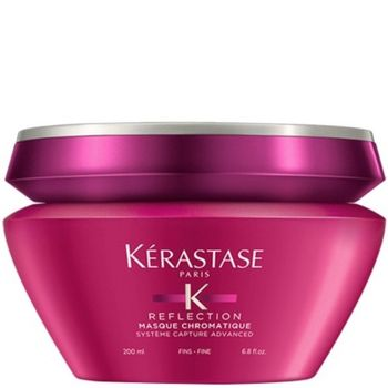 Kérastase Spring Coffret Reflection Set - Bain Chromatique Riche 250 ml + Maske Chromatique feines Haar 200 ml – Bild 3