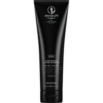 Paul Mitchell Awapuhi Wild Ginger Repair Muttertag-Duo - Shampoo 250 ml + Blow-Out Spray 150 ml – Bild 2
