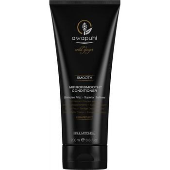 Paul Mitchell Awapuhi Wild Ginger Smooth Muttertag-Duo - Shampoo 250 ml + Conditioner 200 ml – Bild 3