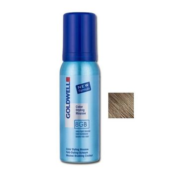 Goldwell Color Styling Mousse 8GB - 75ml - Fönschaum saharablond