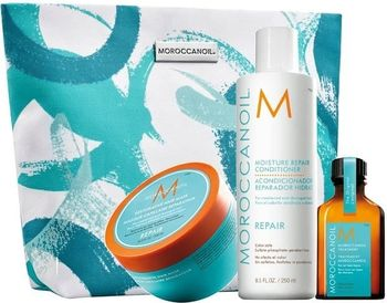 Moroccanoil Spring Set Repair