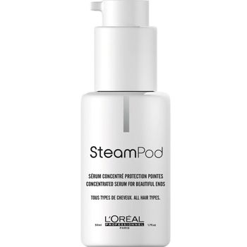 L'Oréal SteamPod Protective Smoothing Serum 50 ml