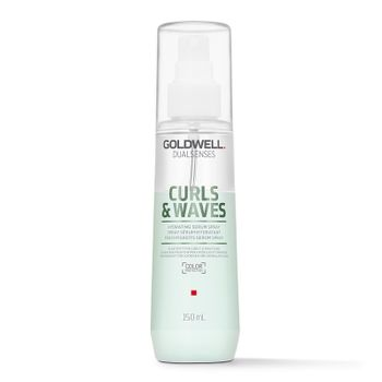 Goldwell Dualsenses Curly & Waves Hydrating Serum Spray 150ml