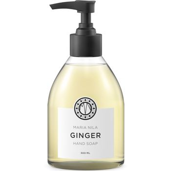 Maria Nila Hand Soap 300 ml + Lotion Ginger 300 ml – Bild 2