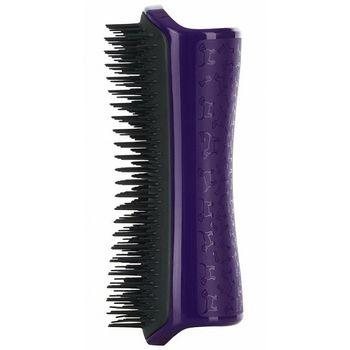 Tangle Teezer Pet Teezer De-shedding purple – Bild 2