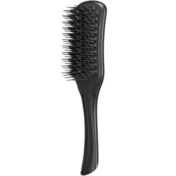 Tangle Teezer Easy Dry & Go Vented Blow-Dry Hairbrush - Jet Black – Bild 1